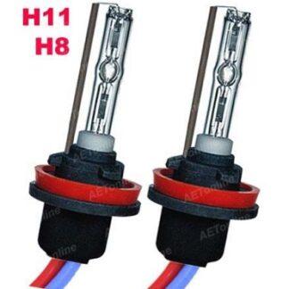 H8 H11 Pirnid