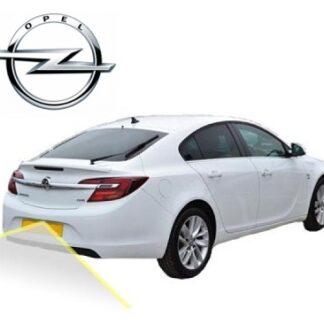 Opel Kaamerad