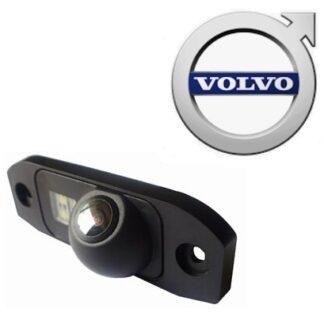 Volvo Kaamerad
