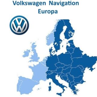 VW/Seat/Skoda Navi kaardid