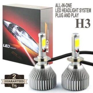 H3 LED